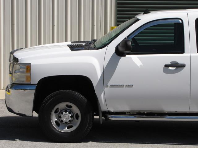 2009 Chevrolet Silverado 2500HD Jacksonville , FL 6