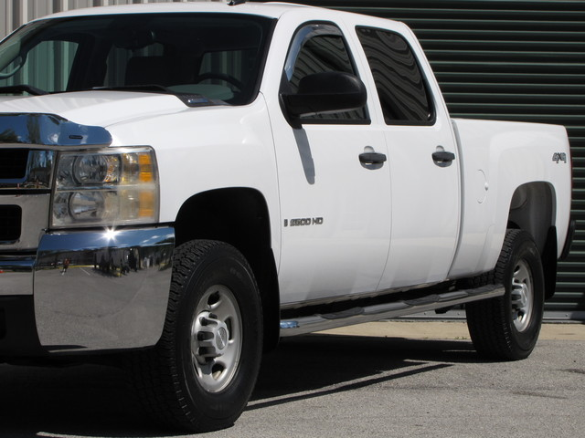 2009 Chevrolet Silverado 2500HD Jacksonville , FL 13