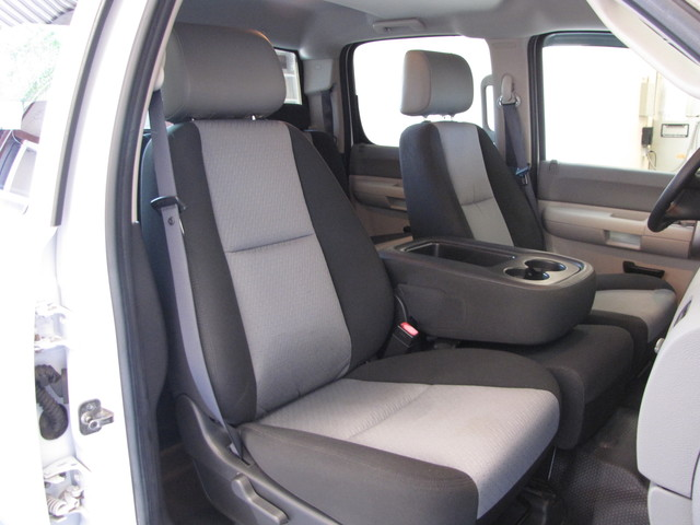2009 Chevrolet Silverado 2500HD Jacksonville , FL 31
