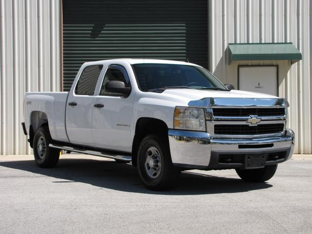 2009 Chevrolet Silverado 2500HD Jacksonville , FL 1