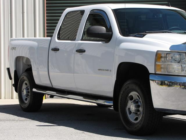 2009 Chevrolet Silverado 2500HD Jacksonville , FL 14