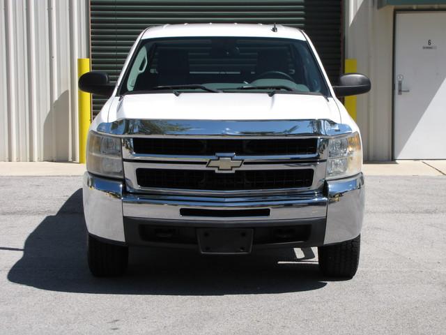 2009 Chevrolet Silverado 2500HD Jacksonville , FL 11