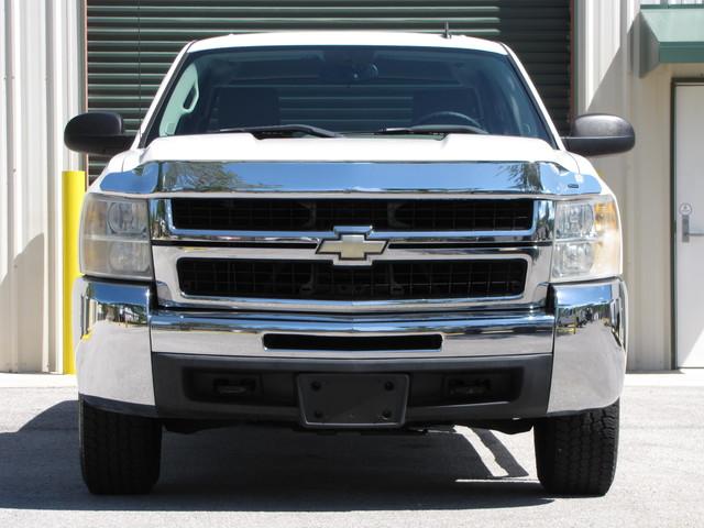 2009 Chevrolet Silverado 2500HD Jacksonville , FL 12
