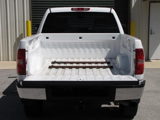 2009 Chevrolet Silverado 2500HD Jacksonville , FL 18