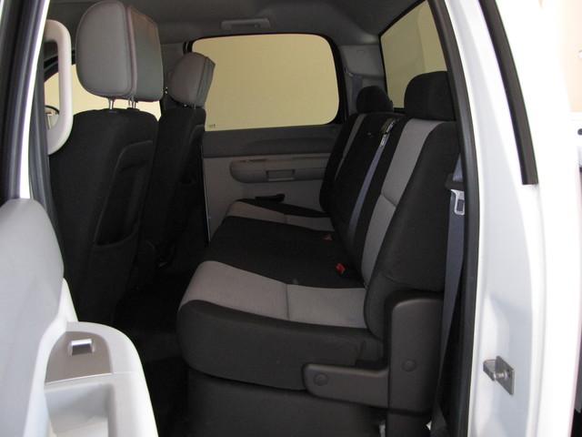 2009 Chevrolet Silverado 2500HD Jacksonville , FL 32