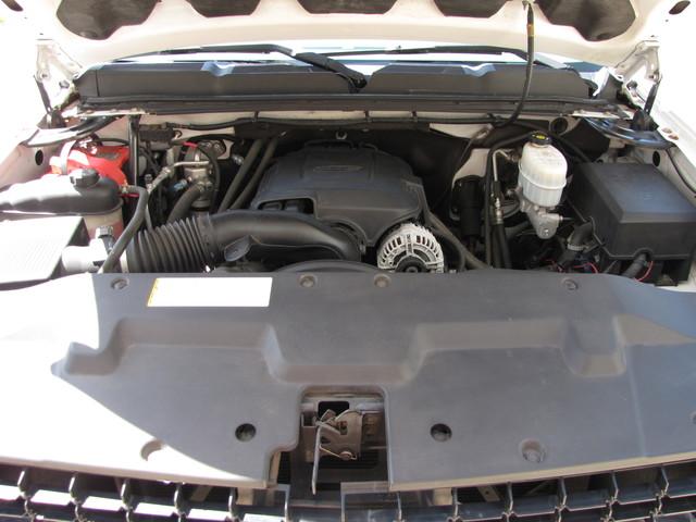 2009 Chevrolet Silverado 2500HD Jacksonville , FL 22