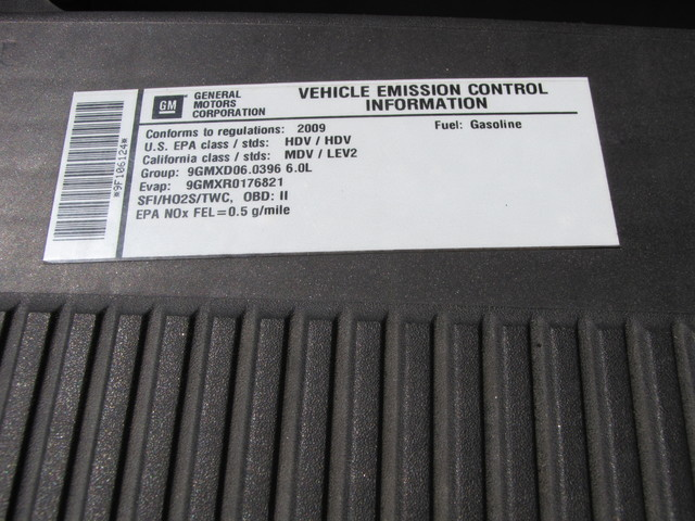 2009 Chevrolet Silverado 2500HD Jacksonville , FL 23
