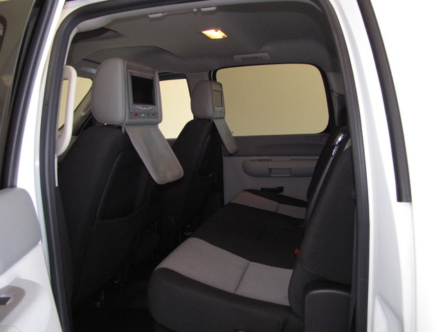 2009 Chevrolet Silverado 2500HD Jacksonville , FL 33