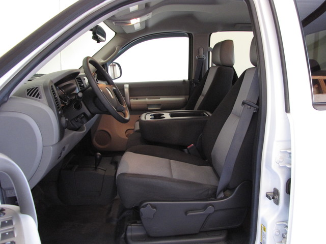 2009 Chevrolet Silverado 2500HD Jacksonville , FL 30