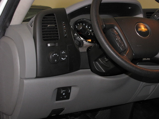 2009 Chevrolet Silverado 2500HD Jacksonville , FL 28