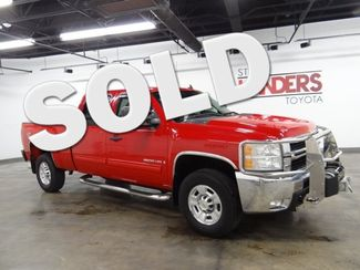 2009 Chevrolet Silverado 2500HD LT Little Rock, Arkansas 0