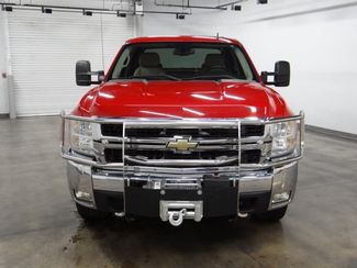 2009 Chevrolet Silverado 2500HD LT Little Rock, Arkansas 1