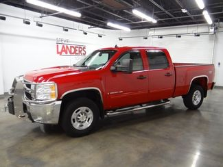 2009 Chevrolet Silverado 2500HD LT Little Rock, Arkansas 2