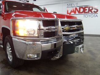 2009 Chevrolet Silverado 2500HD LT Little Rock, Arkansas 23