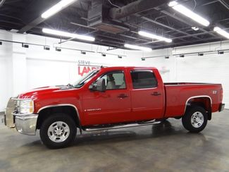 2009 Chevrolet Silverado 2500HD LT Little Rock, Arkansas 3