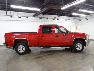 2009 Chevrolet Silverado 2500HD LT Little Rock, Arkansas 7