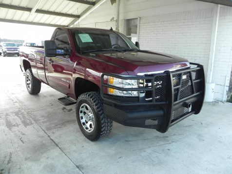2009 Chevrolet Silverado 2500HD LT in New Braunfels