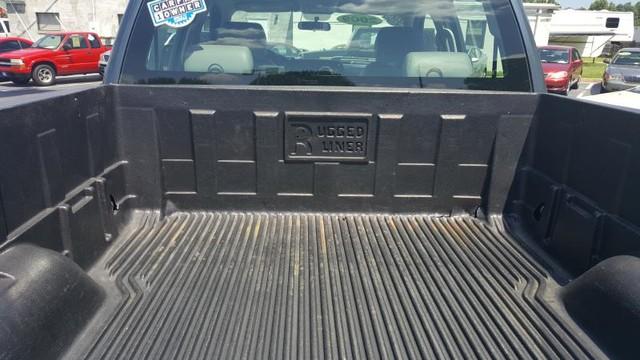 2009 Chevrolet Silverado 2500HD Work Truck Richmond, Virginia 12