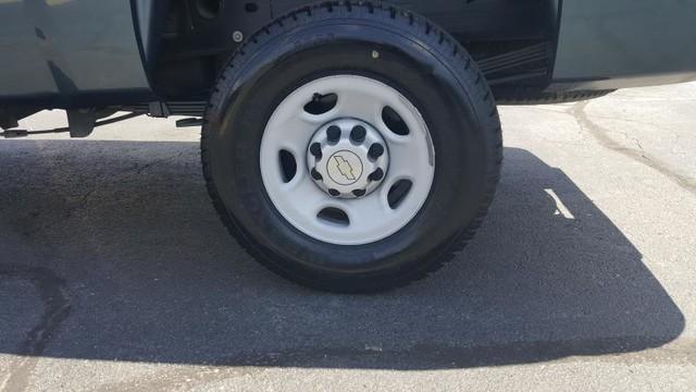 2009 Chevrolet Silverado 2500HD Work Truck Richmond, Virginia 15