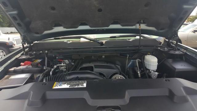 2009 Chevrolet Silverado 2500HD Work Truck Richmond, Virginia 6