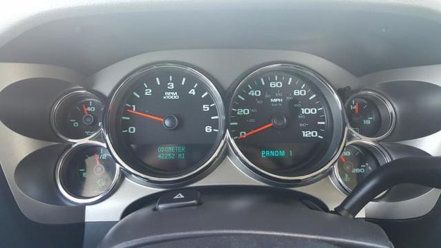 2009 Chevrolet Silverado 2500HD Work Truck Richmond, Virginia 8