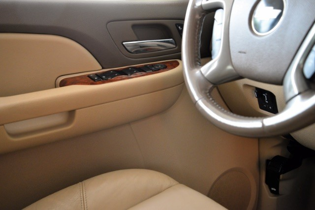 2009 Chevrolet Silverado 2500HD LTZ San Antonio , Texas 13