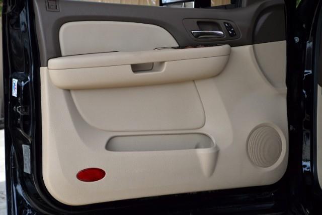 2009 Chevrolet Silverado 2500HD LTZ San Antonio , Texas 16