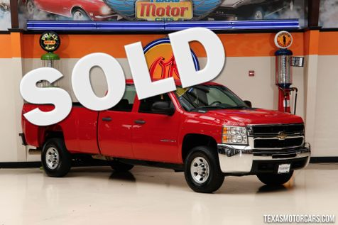 2009 Chevrolet Silverado 3500HD SRW 4x4 in Addison
