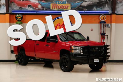2009 Chevrolet Silverado 3500HD SRW LT in Addison