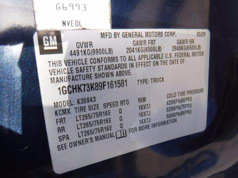 2009 Chevrolet Silverado 3500HD Crew Cab Long Bed 4x4 in Ephrata, PA