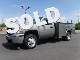 2009 Chevrolet Silverado 3500HD in Ephrata PA