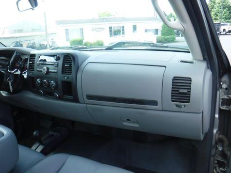2009 Chevrolet Silverado 3500HD 9FT Utility 4x4 in Ephrata, PA