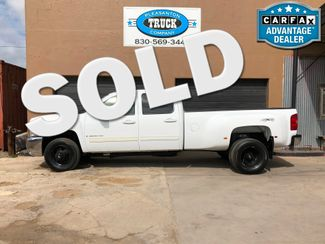 2009 Chevrolet Silverado 3500HD DRW LTZ | Pleasanton, TX | Pleasanton Truck Company in Pleasanton TX