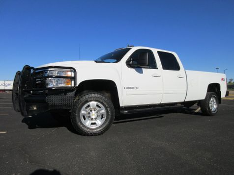 2009 Chevrolet Silverado 3500HD SRW LTZ in , Colorado