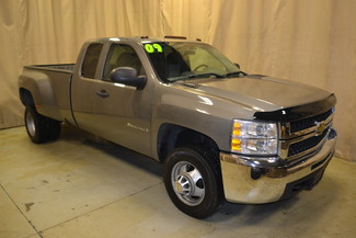 2009 Chevrolet Silverado 3500HD Dually Roscoe, Illinois