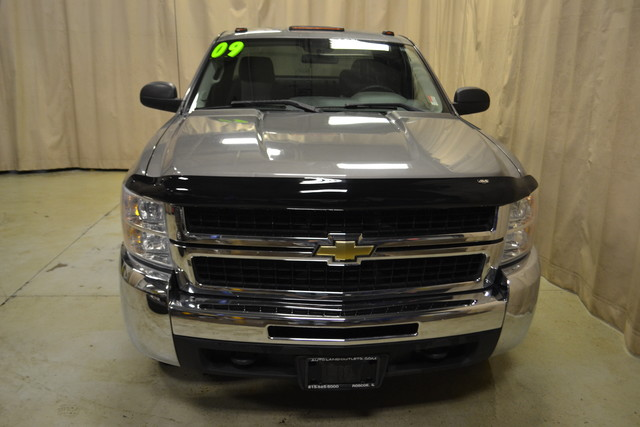 2009 Chevrolet Silverado 3500HD Dually Roscoe, Illinois 9