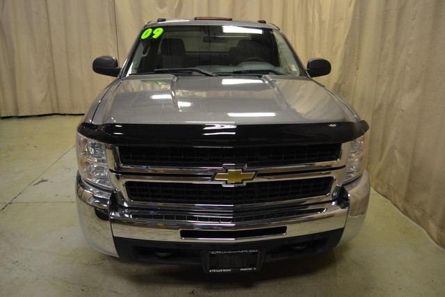 2009 Chevrolet Silverado 3500HD Dually Roscoe, Illinois 3