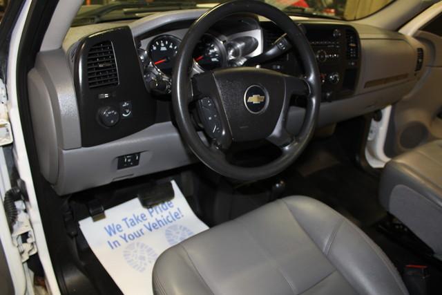 2009 Chevrolet Silverado 3500HD Work Truck Long Bed Roscoe, Illinois 14