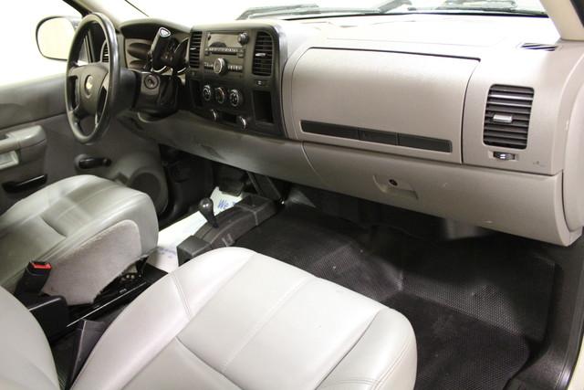 2009 Chevrolet Silverado 3500HD Work Truck Long Bed Roscoe, Illinois 15