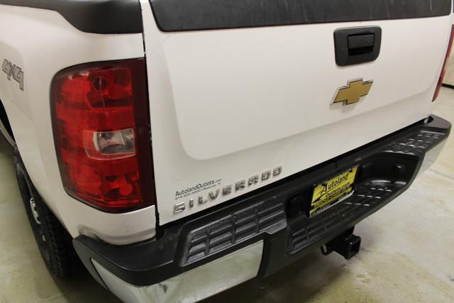 2009 Chevrolet Silverado 3500HD Work Truck Long Bed Roscoe, Illinois 6
