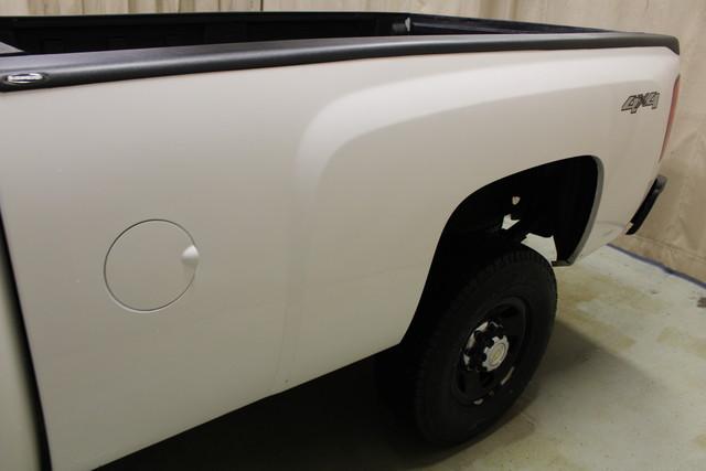 2009 Chevrolet Silverado 3500HD Work Truck Long Bed Roscoe, Illinois 7