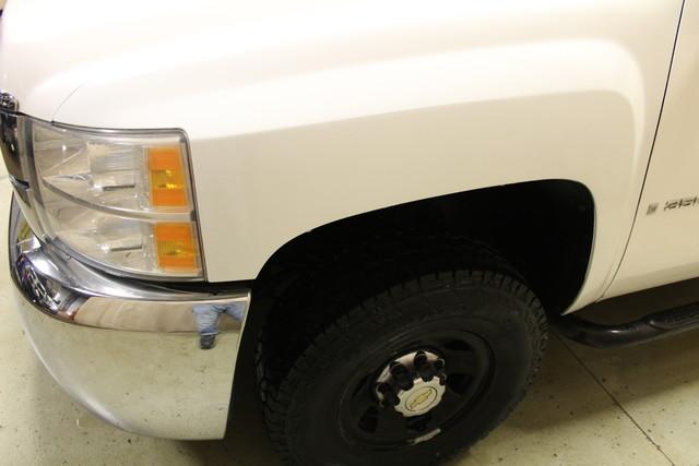 2009 Chevrolet Silverado 3500HD Work Truck Long Bed Roscoe, Illinois 9