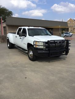 2009 Chevrolet Silverado 3500HD 4x4 Sulphur Springs, Texas 1