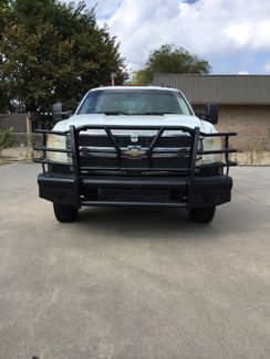 2009 Chevrolet Silverado 3500HD 4x4 Sulphur Springs, Texas 2