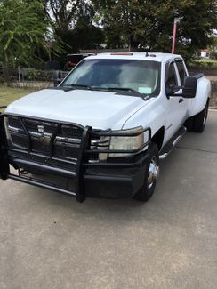 2009 Chevrolet Silverado 3500HD 4x4 Sulphur Springs, Texas 3