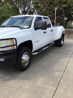 2009 Chevrolet Silverado 3500HD 4x4 Sulphur Springs, Texas 6