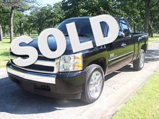 2009 Chevrolet Silverado Crew Cab  1500 in Ft Worth TX