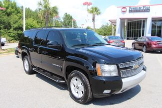 2009 Chevrolet Suburban in Columbia South Carolina