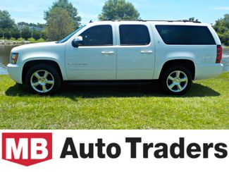 2009 Chevrolet Suburban in Conway, SC