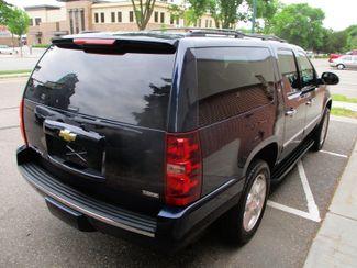 2009 Chevrolet Suburban LTZ Farmington, Minnesota 1